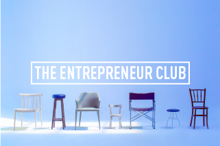 The Entrepreneur Club </br> Workshop: Wed 23rd August