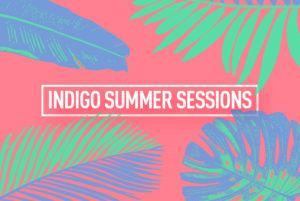 INDIGO SUMMER SESSIONS