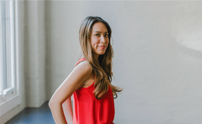 Q&A with Mary Hoang The Indigo Project Founder