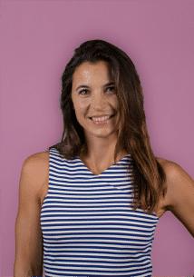 Jade Couquaux Psychologist