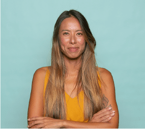 Mary Hoang head psychologist and founder The Indigo Project