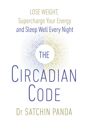 The Circadian Code Book The Indigo Project