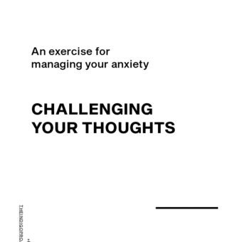 Anxiety, How to Deal with Anxiety, Anxiety Treatment