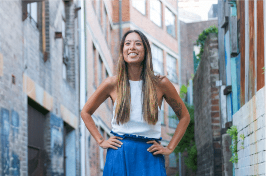 Mary Hoang, Founder and head psychologist at The Indigo Project Surry Hills