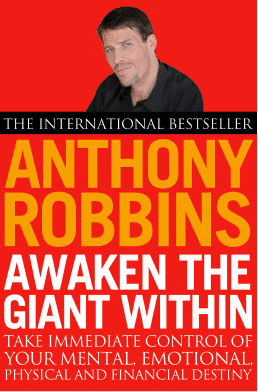 Tony Robbins The Indigo Project