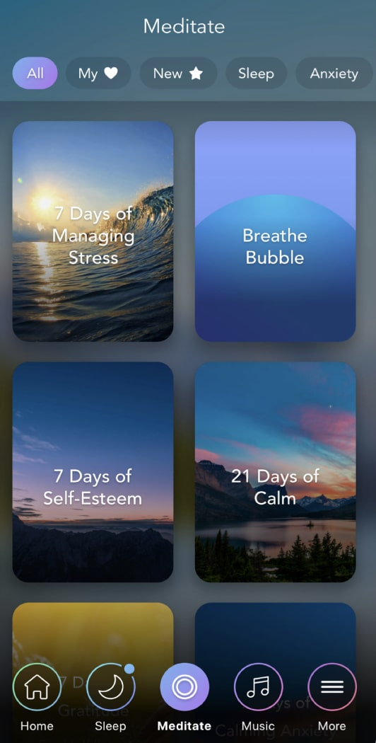 7 best apps for mindfulness - The Indigo Project