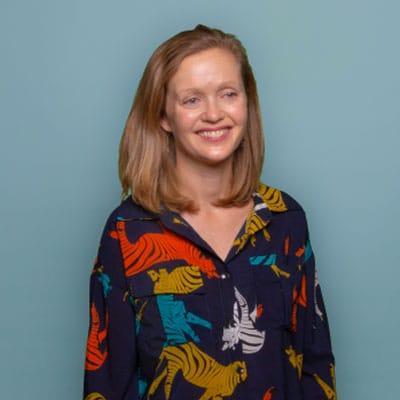 Sarah Sydney Psychologist