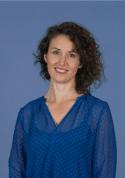Jessie Booth Psychologist
